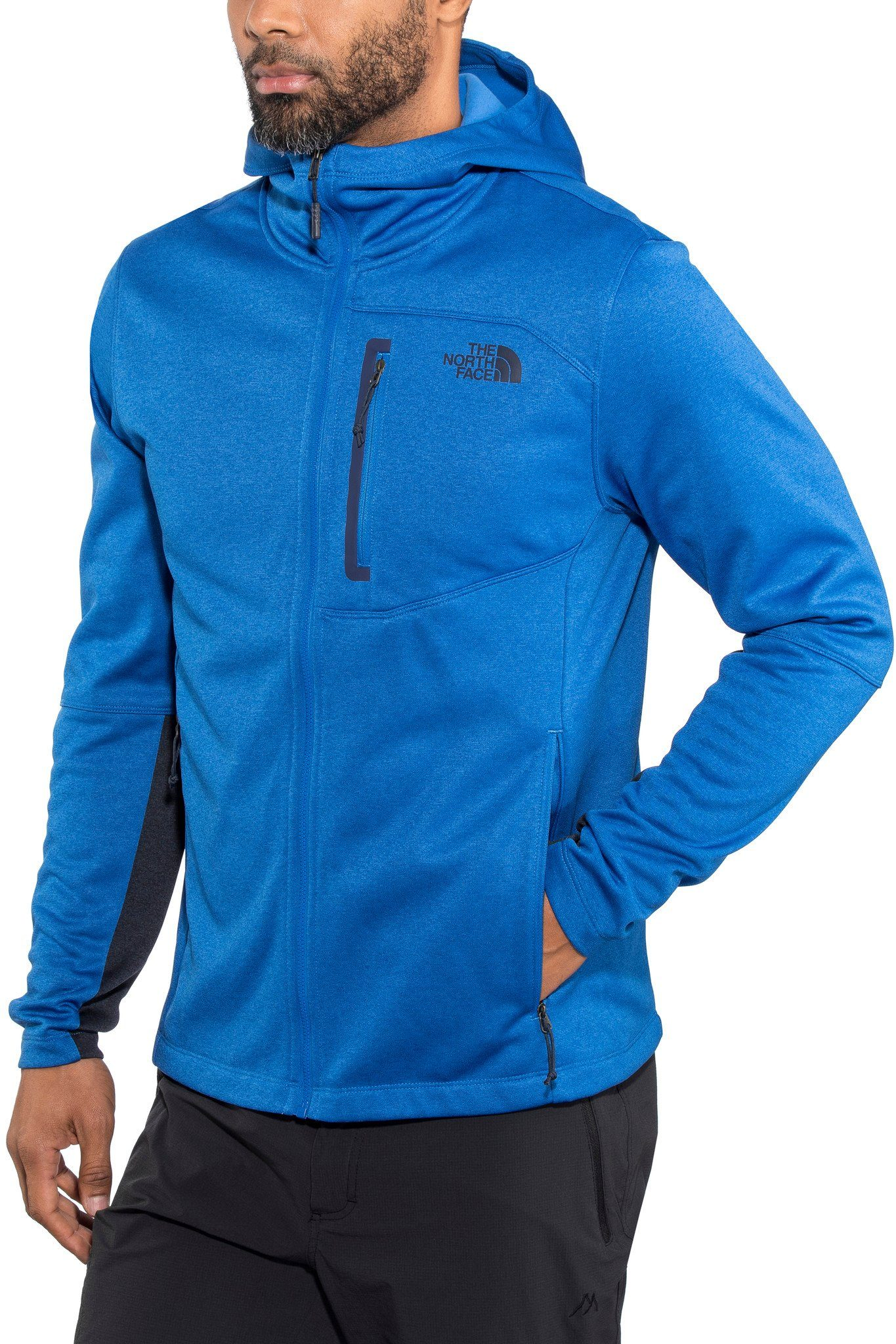 The North Face Outdoorjacke »Canyonlands Hoodie Men«