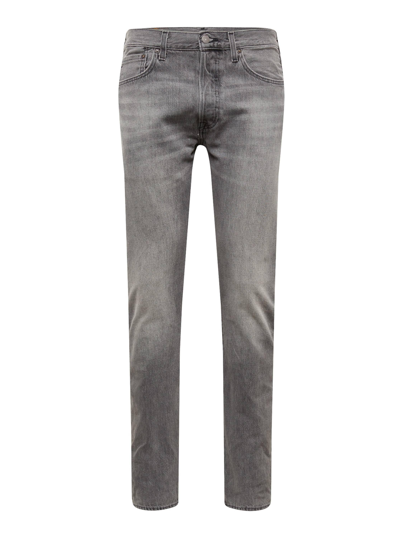 Levi's® Regular-fit-Jeans »501 ORIGINAL FIT«
