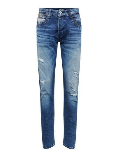 LTB Regular-fit-Jeans »NIELS«