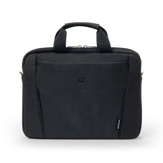 DICOTA Slim Case BASE 13-14.1 black D31304 »Funktionale Notebooktasche in leichtem Design«
