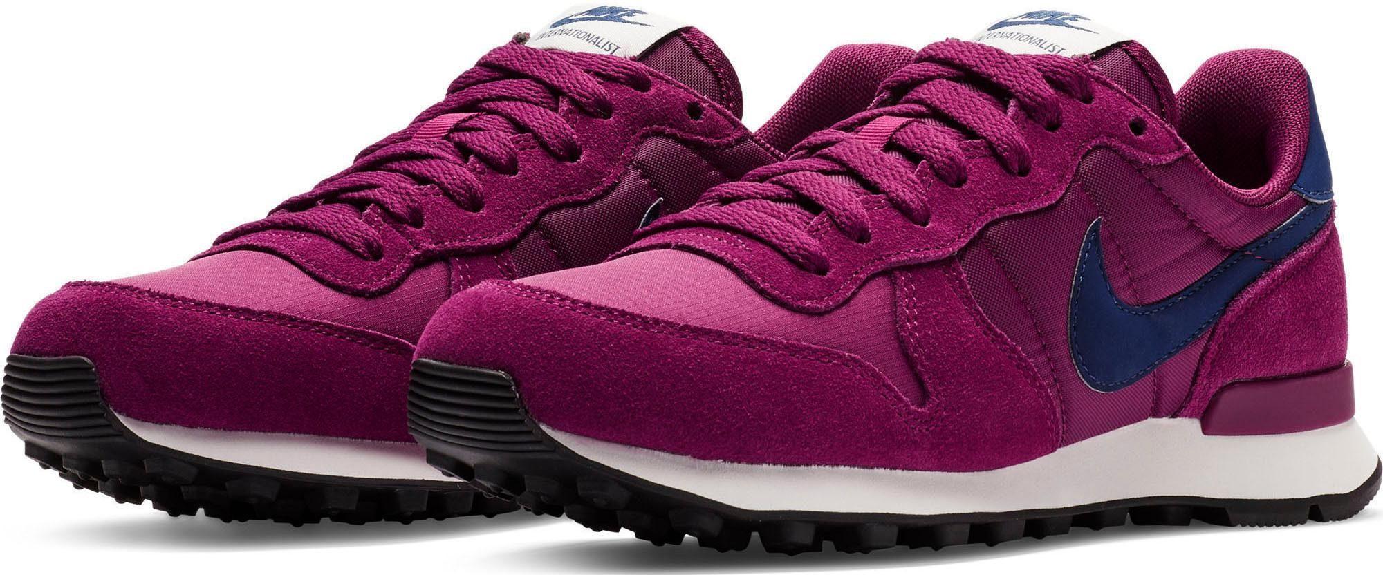Nike »Internationalist« Sneaker, Angenehmer Tragekomfort online kaufen | OTTO