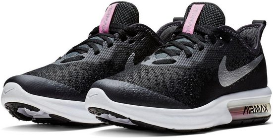 Nike »Kids Air Max Sequent 4« Sneaker