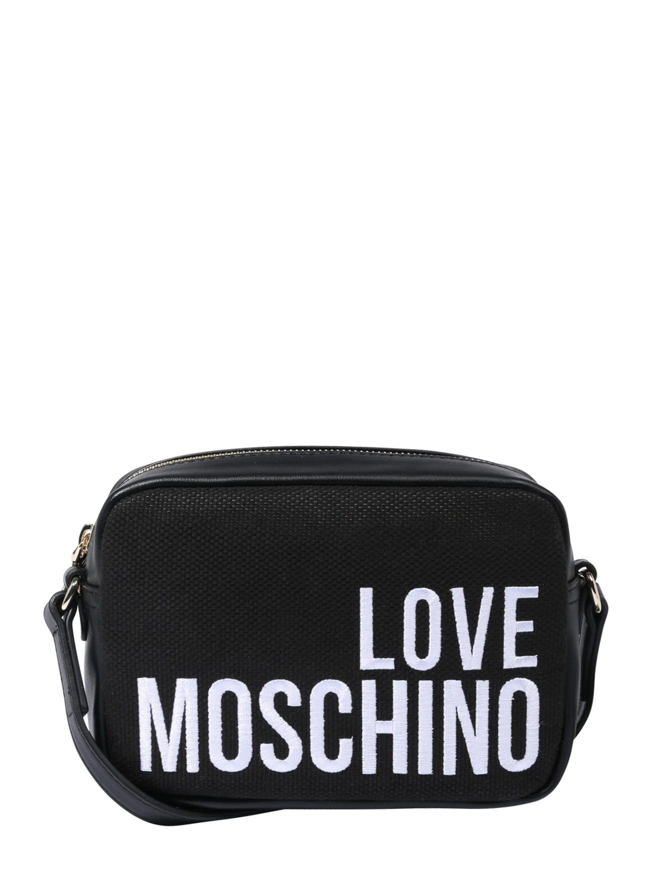 Online Moschino Kaufen nr Artikel 4566040299 Umhängetasche Love qECUxvU