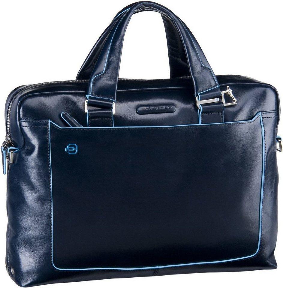 3a9d09d6f31be Piquadro Aktentasche »Blue Square Tote Bag Quer«