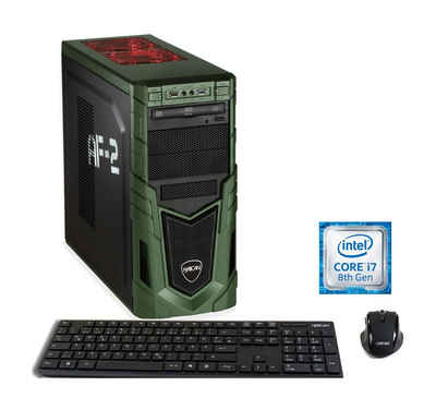 Desktop Pc Desktop Computer Online Kaufen Otto