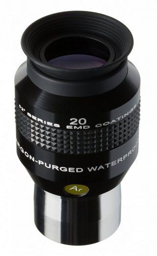EXPLORE SCIENTIFIC Okular »52° LER Okular 20mm Ar für Teleskope«