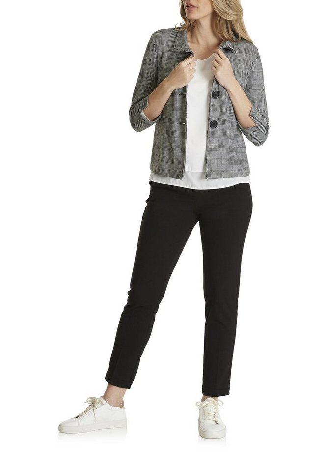 e0c3edbeae Betty Barclay Kurzblazer mit Muster online kaufen | OTTO