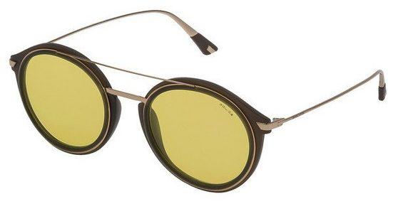 Police Sonnenbrille »SPL724«