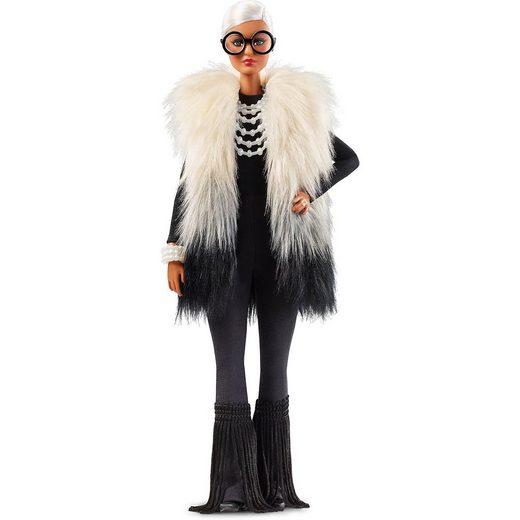 Mattel® Barbie Styled By Iris Apfel Puppe 3