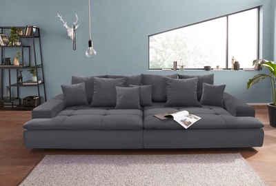 Nova Via Big Sofa
