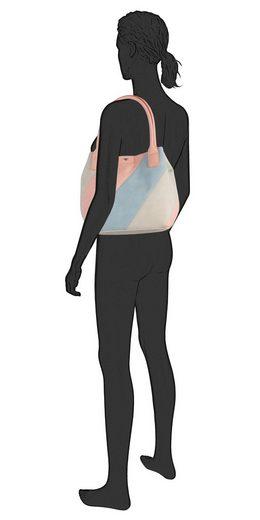 Tom Volumenerweiterung Candy« »miri Schultertasche Tailor Mit PXxwrTPq