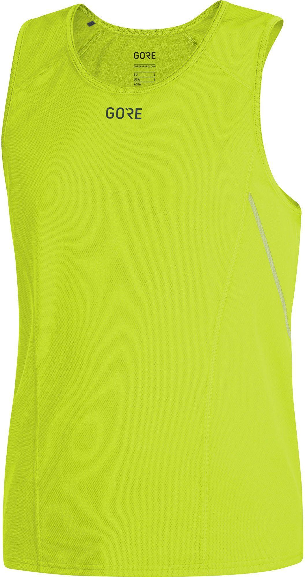 GORE® Wear Tanktop »R5 Sleeveless Shirt Men« | OTTO