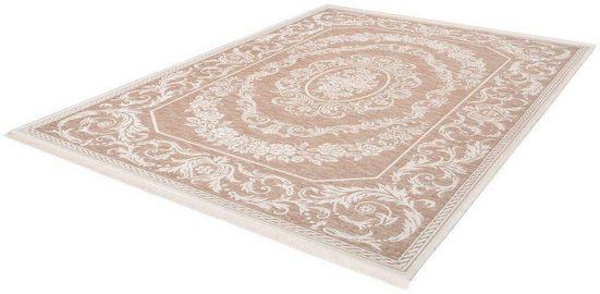 Teppich »Aleyna 600«, LALEE, rechteckig, Höhe 14 mm