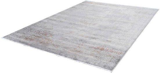 Teppich »Fashion 902«, LALEE, rechteckig, Höhe 8 mm