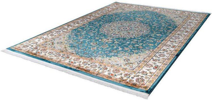 Teppich »Classic 700«, LALEE, rechteckig, Höhe 11 mm