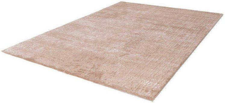 Teppich »Aleyna 603«, LALEE, rechteckig, Höhe 14 mm