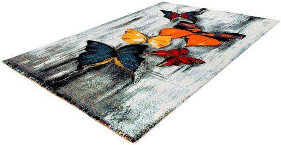 Teppich »Espo 310«, LALEE, rechteckig, Höhe 15 mm