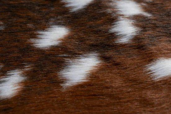Teppich »Rodeo 205«  LALEE  fellförmig  Höhe 17 mm