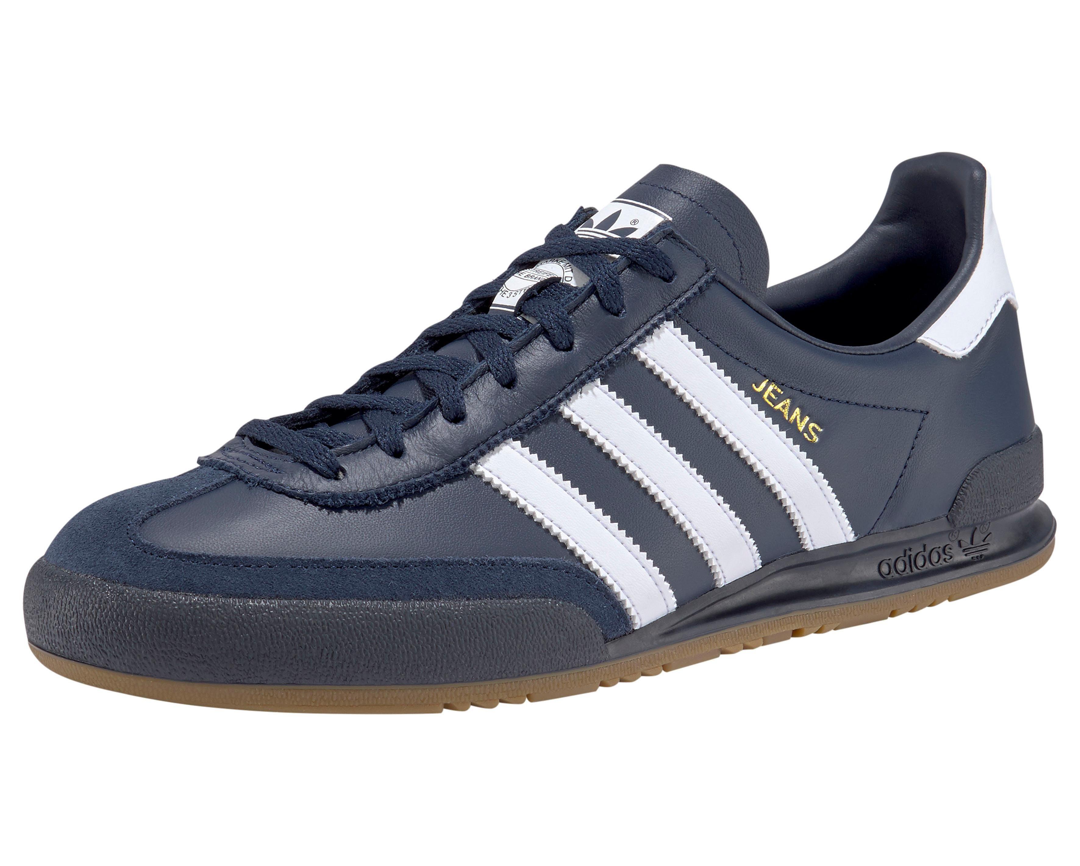 adidas Originals Hamburg Sneaker Herren, Angenehmer Tragekomfort online kaufen | OTTO