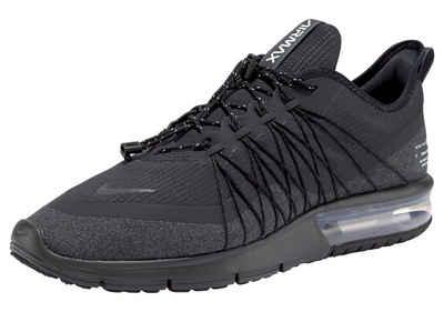 9e88764e4424a9 Nike Air Max Herren in schwarz online kaufen