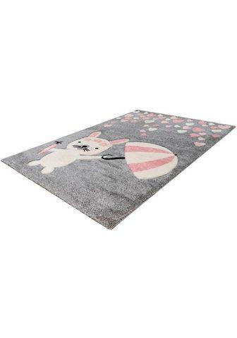 LALEE Vaikiškas kilimas »Amigo 326« rechteck...