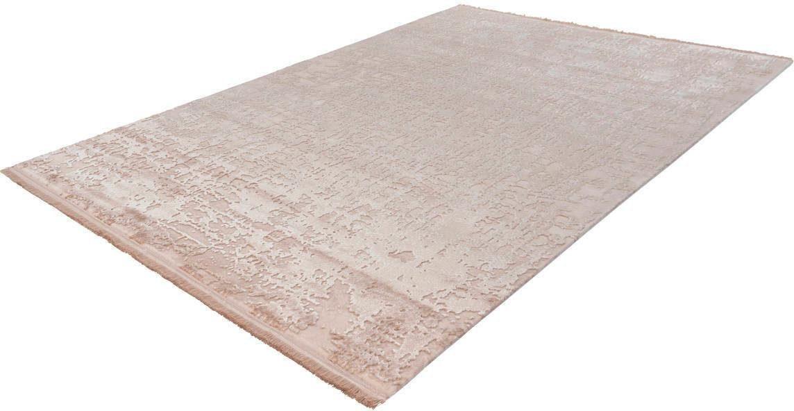 Teppich »Noblesse 904«, LALEE, rechteckig, Höhe 12 mm