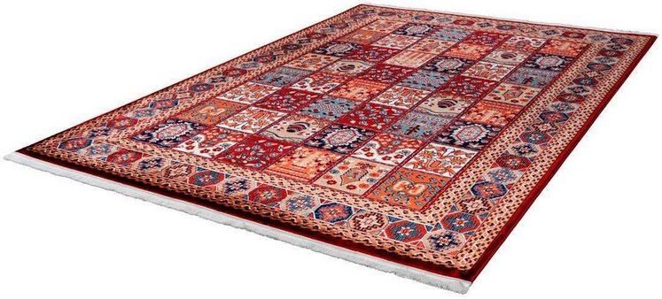 Teppich »Classic 702«, LALEE, rechteckig, Höhe 11 mm