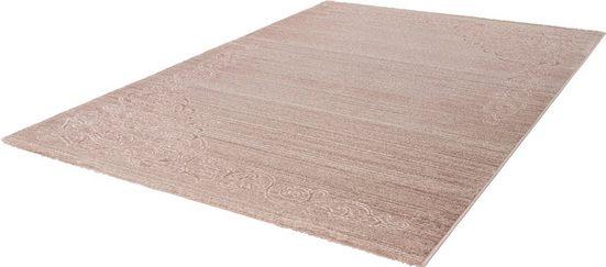 Teppich »Aura 785«, LALEE, rechteckig, Höhe 14 mm