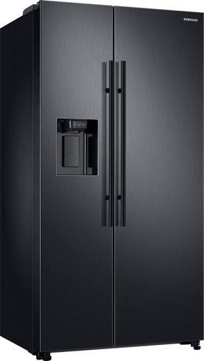 Samsung Side-by-Side RS8000 RS8000 RS67N8211B1, 178 cm hoch, 91,2 cm breit