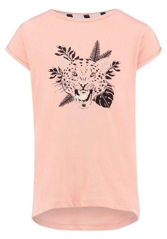 NOP Marškinėliai »Barnhart«