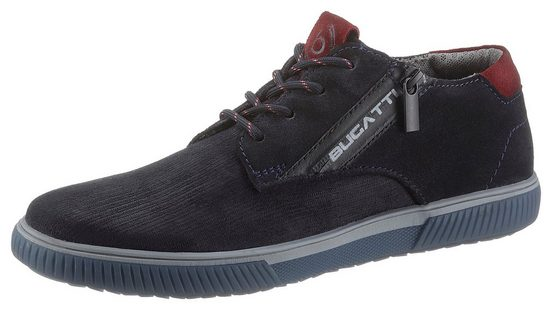 bugatti »Praktik« Sneaker mit Easy Change Wechselfußbett
