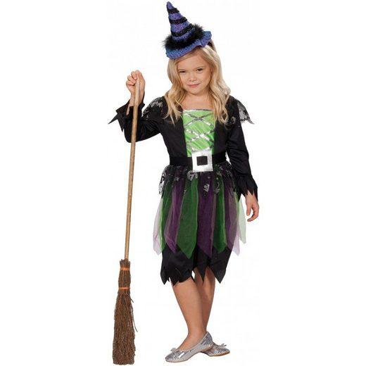 Zauberhexe - Hexenkostüm
