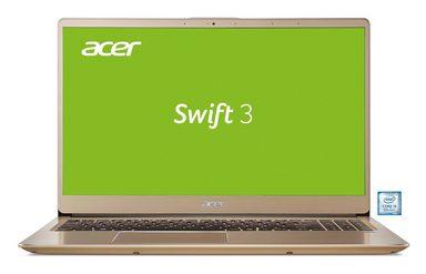 Acer Swift 3 SF315-52-55Z1 »Intel Core i5, 39,62cm (15,6), 256 GB, 8 GB«