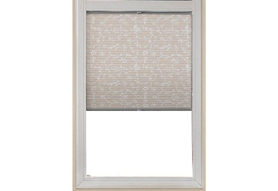 plissee sunlines liana faltenstore silbernes profil lichtschutz wunschma online kaufen. Black Bedroom Furniture Sets. Home Design Ideas