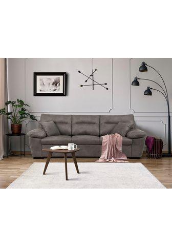 HOME AFFAIRE Trivietė sofa »Sofie«