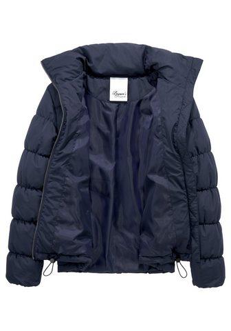 BOYSEN'S Куртка стеганая