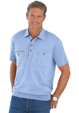 HAJO Polo marškinėliai in »stay-fresh«-Qual...