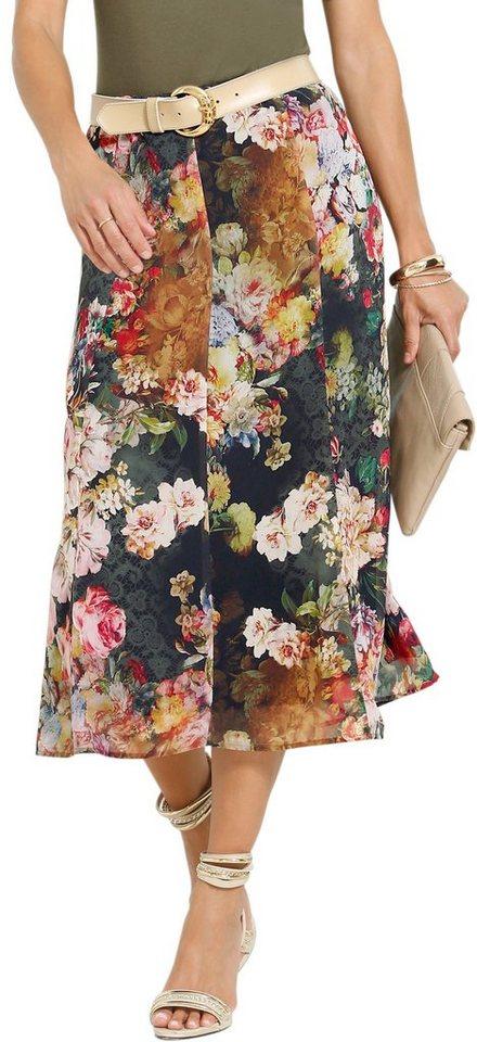 72b12524c77e5 Lady Rock im eleganten Blüten-Sti online kaufen   OTTO
