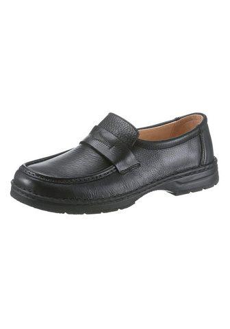 CLASSIC Туфли-слиперы с удобный 5-Zonen-Fu&szl...