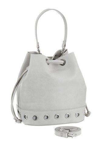 BUFFALO Trikotažinis krepšys »Cleo«