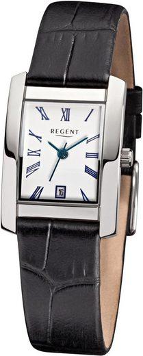 Regent Quarzuhr »7660.40.10, F585«