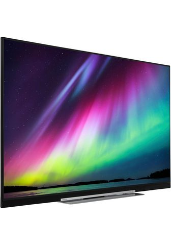 55U7863DA LED-Fernseher (140 cm / (55 ...