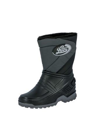 LICO Guminiai batai »Gummistiefel Terra«