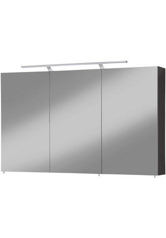 SCHILDMEYER Spintelė su veidrodžiu »Torino« 120 cm...