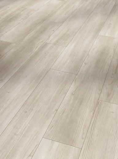 PARADOR Packung: Designboden »Modular ONE«, Pinie rustikal grau, 194x1285x8 mm, 2,493 m²