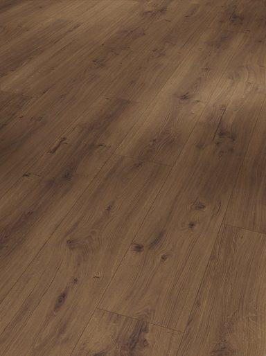 PARADOR Packung: Designboden »Modular ONE«, Eiche Spirit geräuchert, 194x1285x8 mm, 2,493 m²