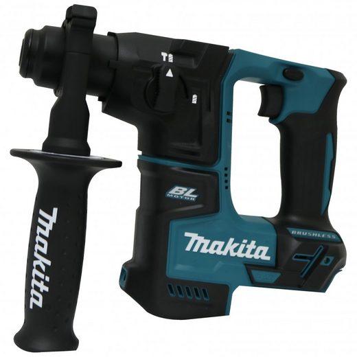 Makita Werkzeug »DHR171Z Akku-Bohrhammer 18Volt ohne Akku und Ladegerät«
