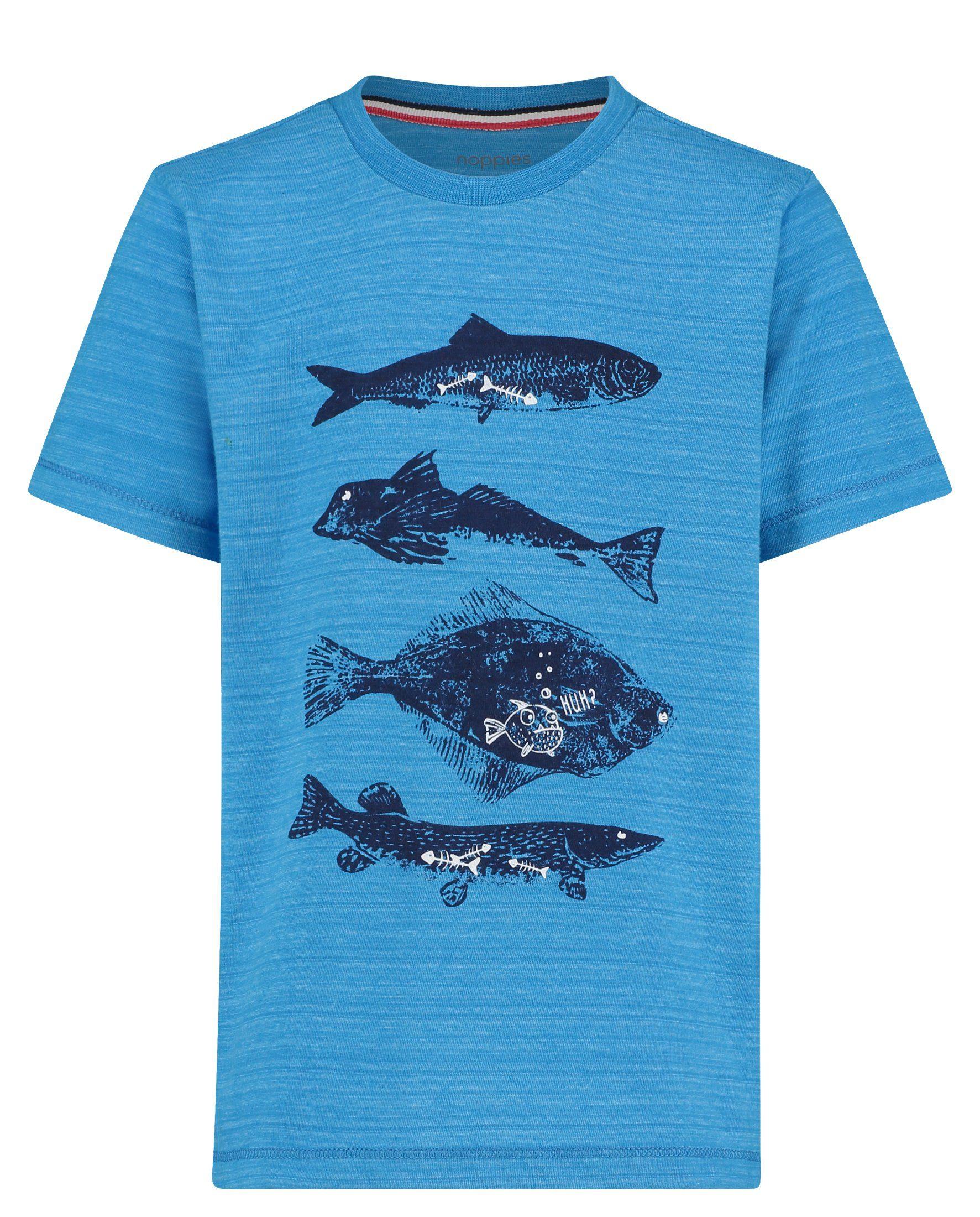 NOPPIES T-shirt »Robinson«