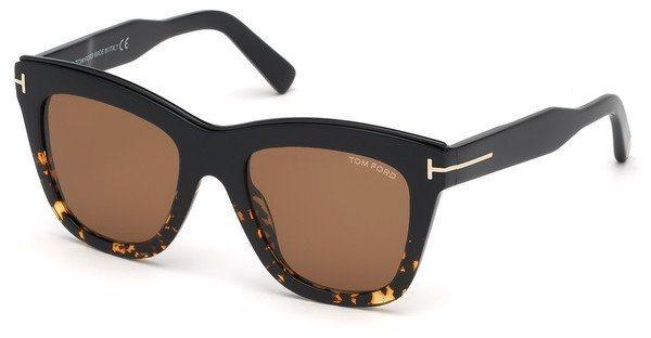 Tom Ford Damen Sonnenbrille »Julie FT0685«