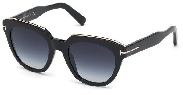 Tom Ford Damen Sonnenbrille FT0686